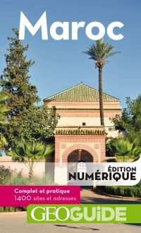 Image de couverture (GEOguide Maroc)