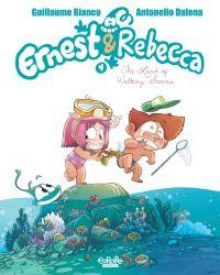 Ernest & Rebecca - Volume 4...