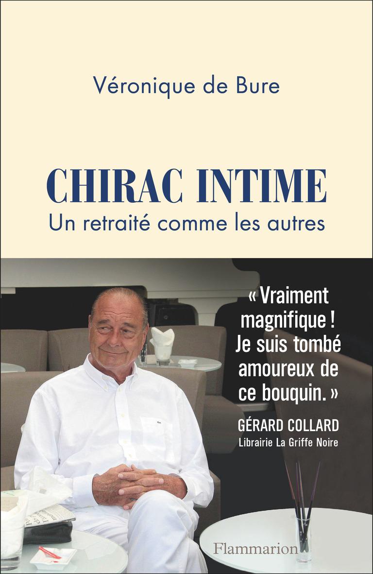 Chirac intime. Un retraité comme les autres |