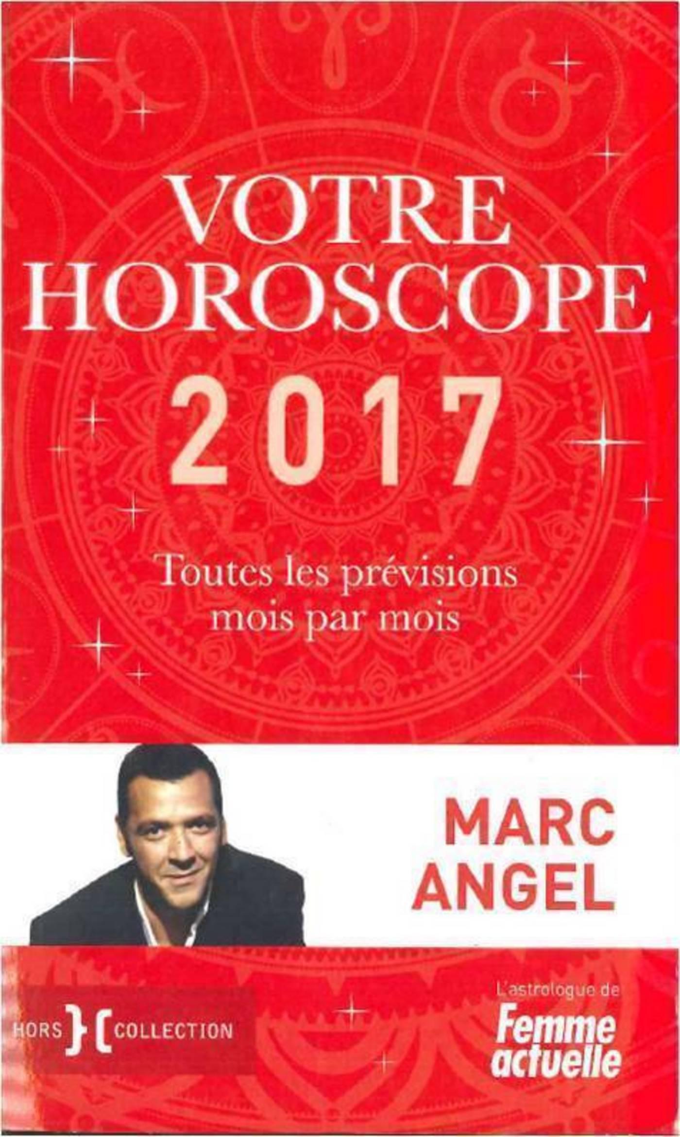 Votre horoscope 2017