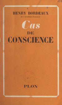 Cas de conscience