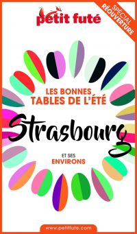 BONNES TABLES STRASBOURG 20...