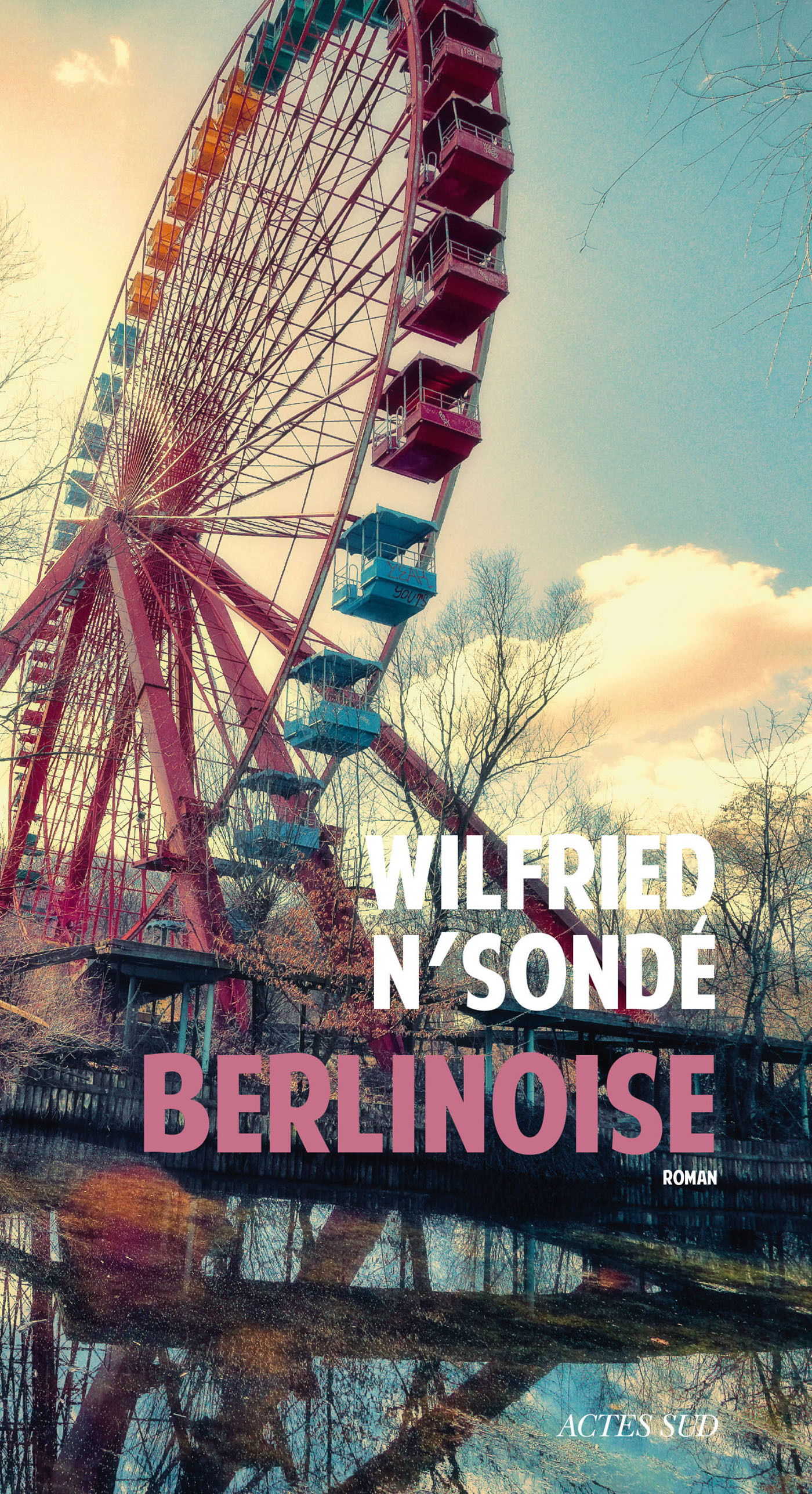 Berlinoise | N'Sondé, Wilfried