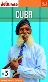 Image de couverture (CUBA 2019/2020 Petit Futé)