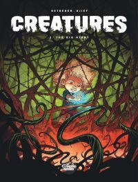 Creatures - Volume 2 - The ...