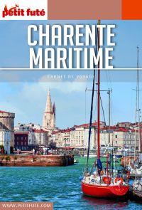 CHARENTE-MARITIME 2021/2022...
