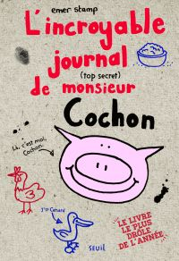 L'Incroyable journal (top s...
