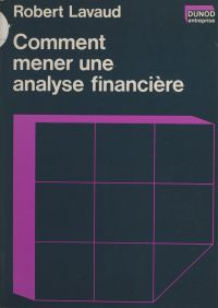 Comment mener une analyse f...