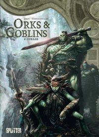 Orks & Goblins Bd. 6: Ayraak