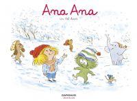 Ana Ana - Tome 14