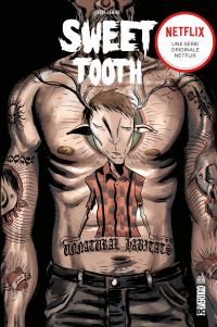 Sweet Tooth - Tome 2