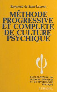 Méthode progressive et comp...