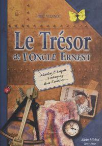 Le trésor de l'oncle Ernest