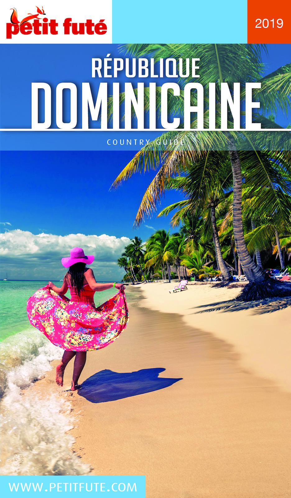R?PUBLIQUE DOMINICAINE 2019 Petit Fut?
