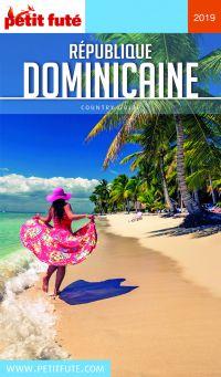 Image de couverture (RÉPUBLIQUE DOMINICAINE 2019 Petit Futé)