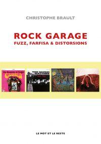 Rock garage