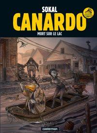 Canardo (Tome 23) -  Mort s...