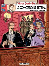 Victor Sackville - tome 14 ...