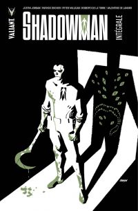 Shadowman - Intégrale