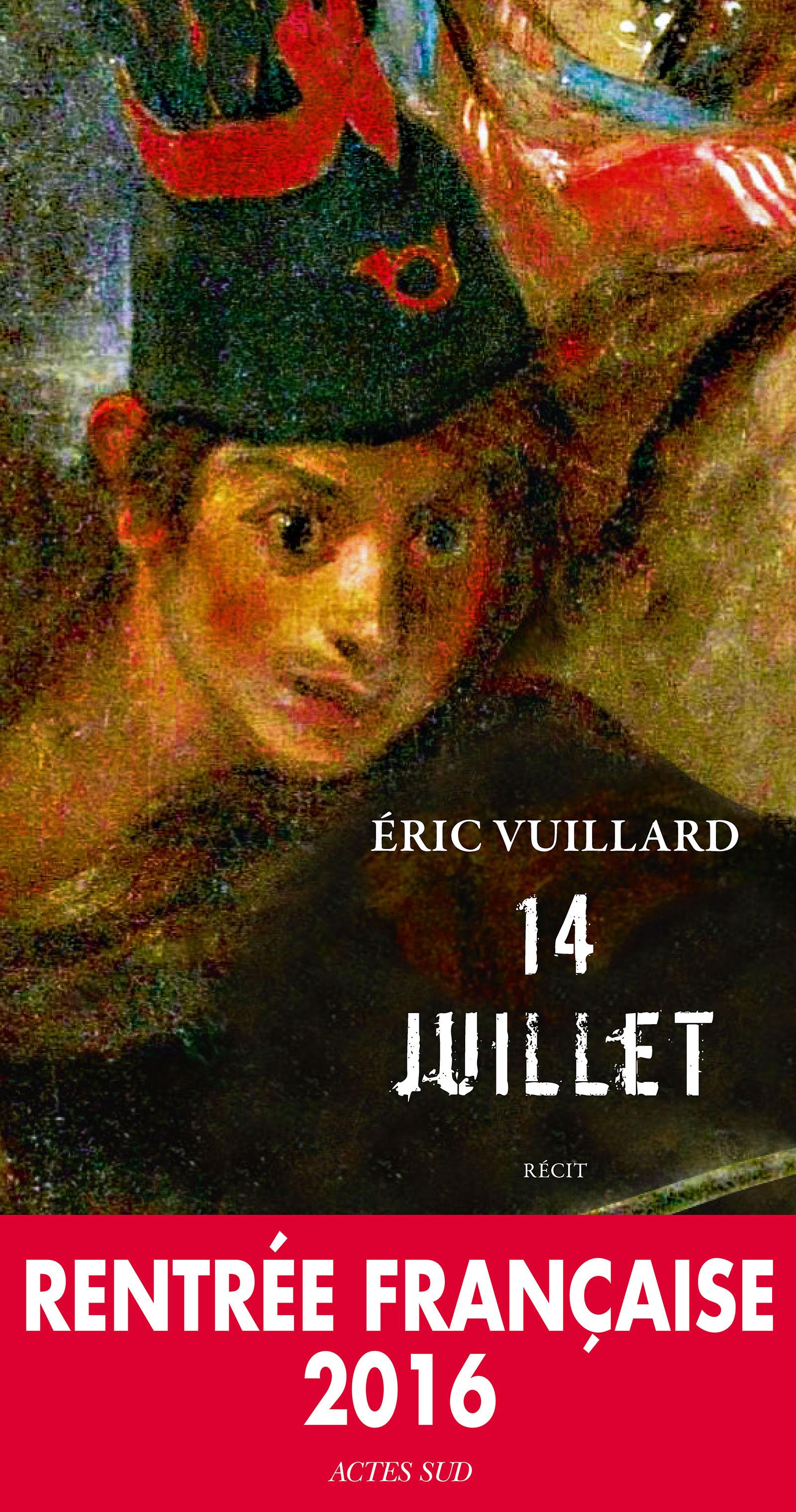 14 Juillet | Vuillard, Eric