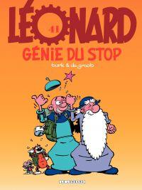 Léonard. Volume 41, Génie du stop