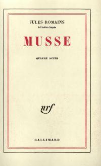 Musse