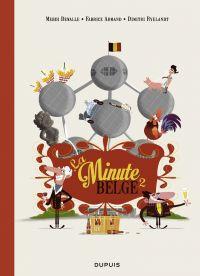 La Minute belge - tome 2