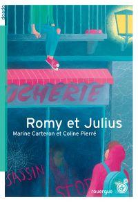 Romy et Julius | Carteron, Marine. Auteur