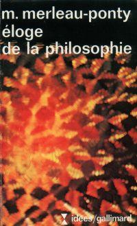 Eloge de la philosophie et ...