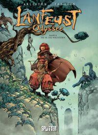 Lanfeust Odyssee Bd. 8: Tse...