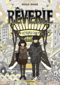 Image de couverture (Rêveries)