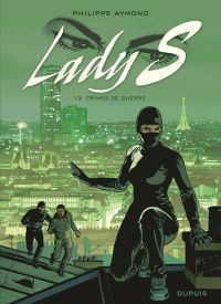 Lady S. - Tome 13 - Crimes ...
