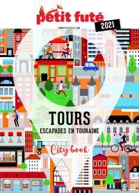 TOURS 2021 Petit Futé