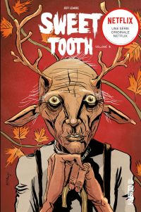 Sweet Tooth - Tome 3