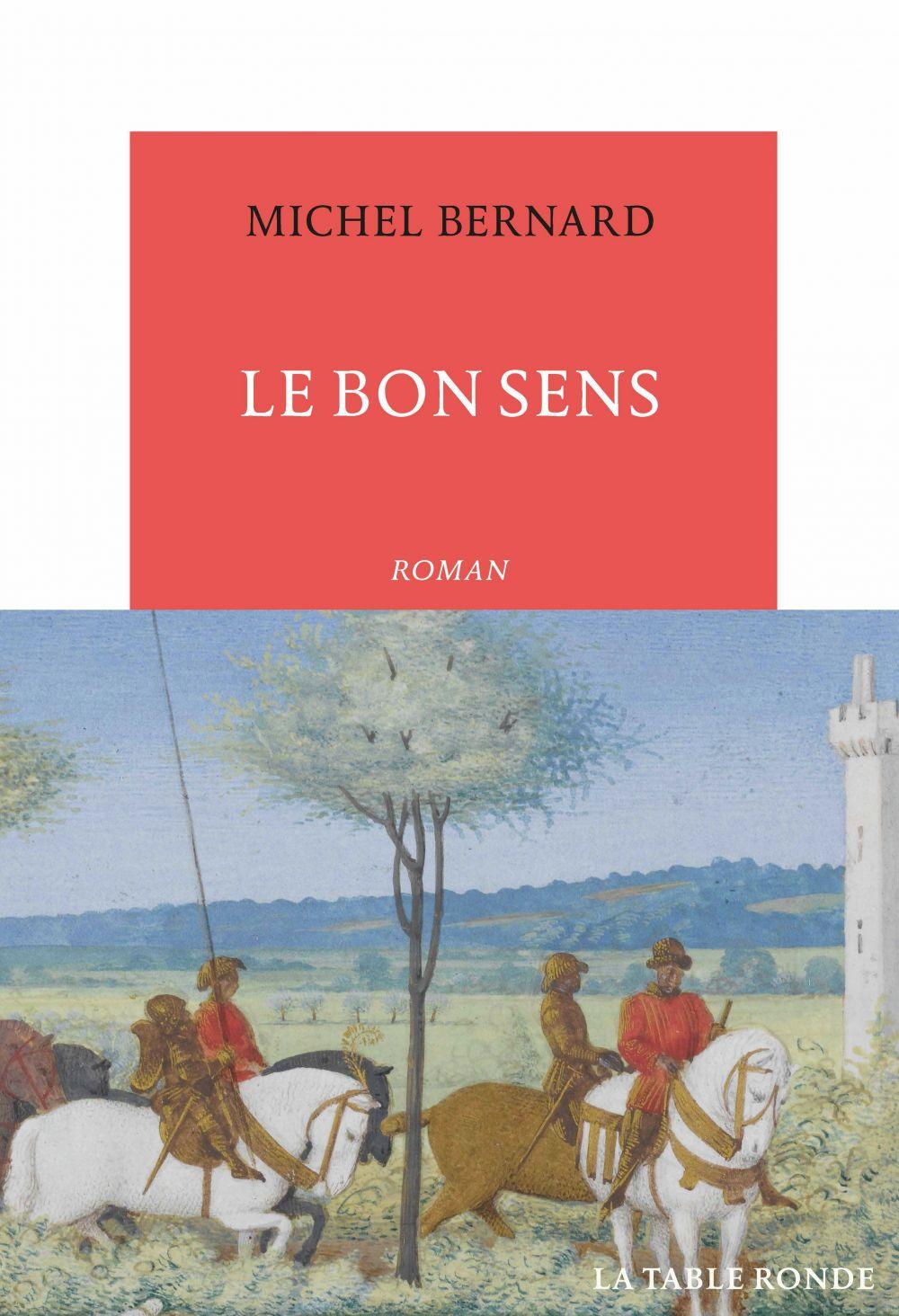 Le Bon Sens |