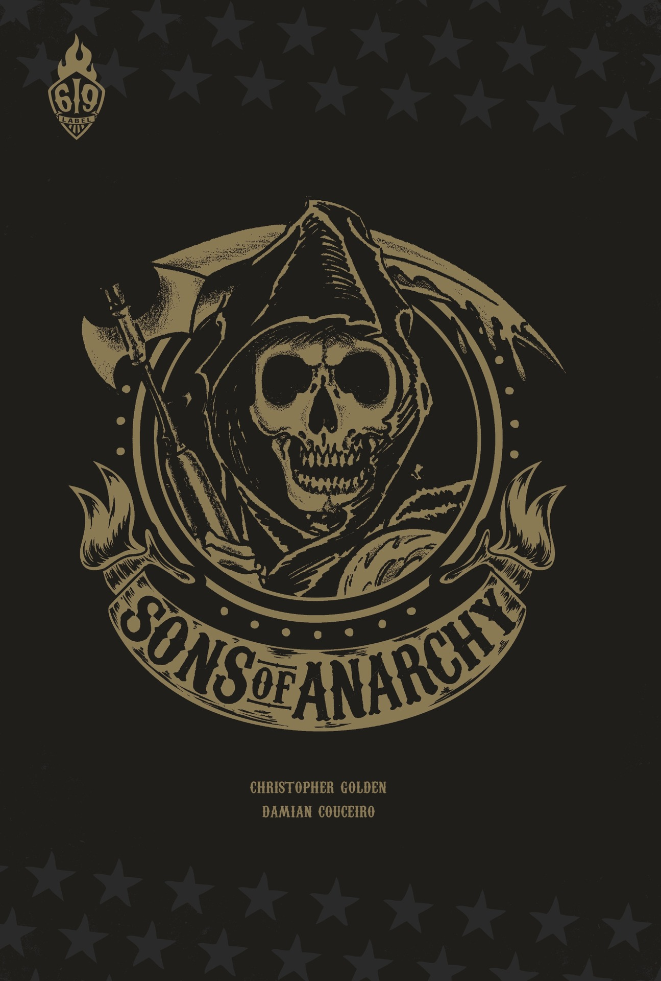 Sons Of Anarchy - Tome 1 | Christopher Golden,