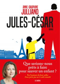 Jules-César | Julliand, Anne-Dauphine. Auteur