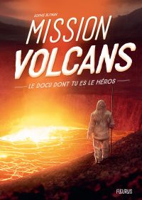 Mission volcans