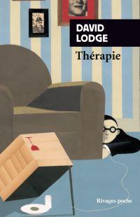 Thérapie | Lodge, David (1935-....). Auteur
