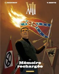XIII  - tome 27 - Mémoire r...