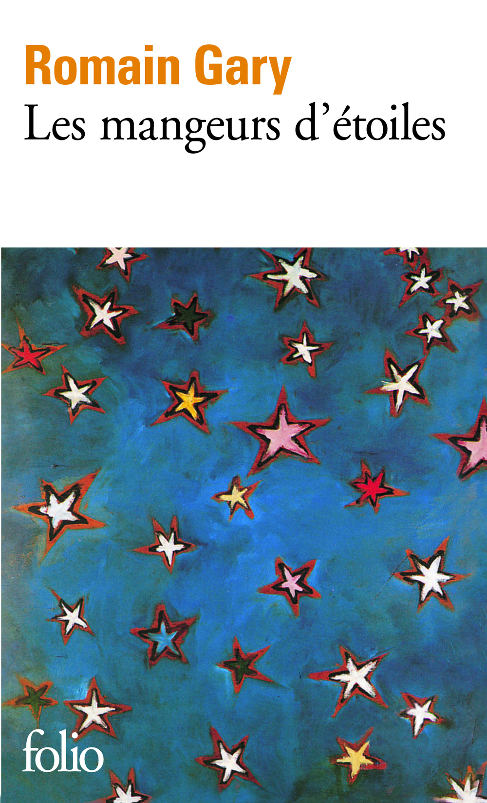 Les Mangeurs d'étoiles