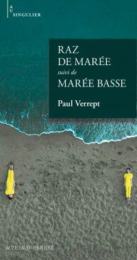 Image de couverture (Raz de marée suivi de Marée basse)