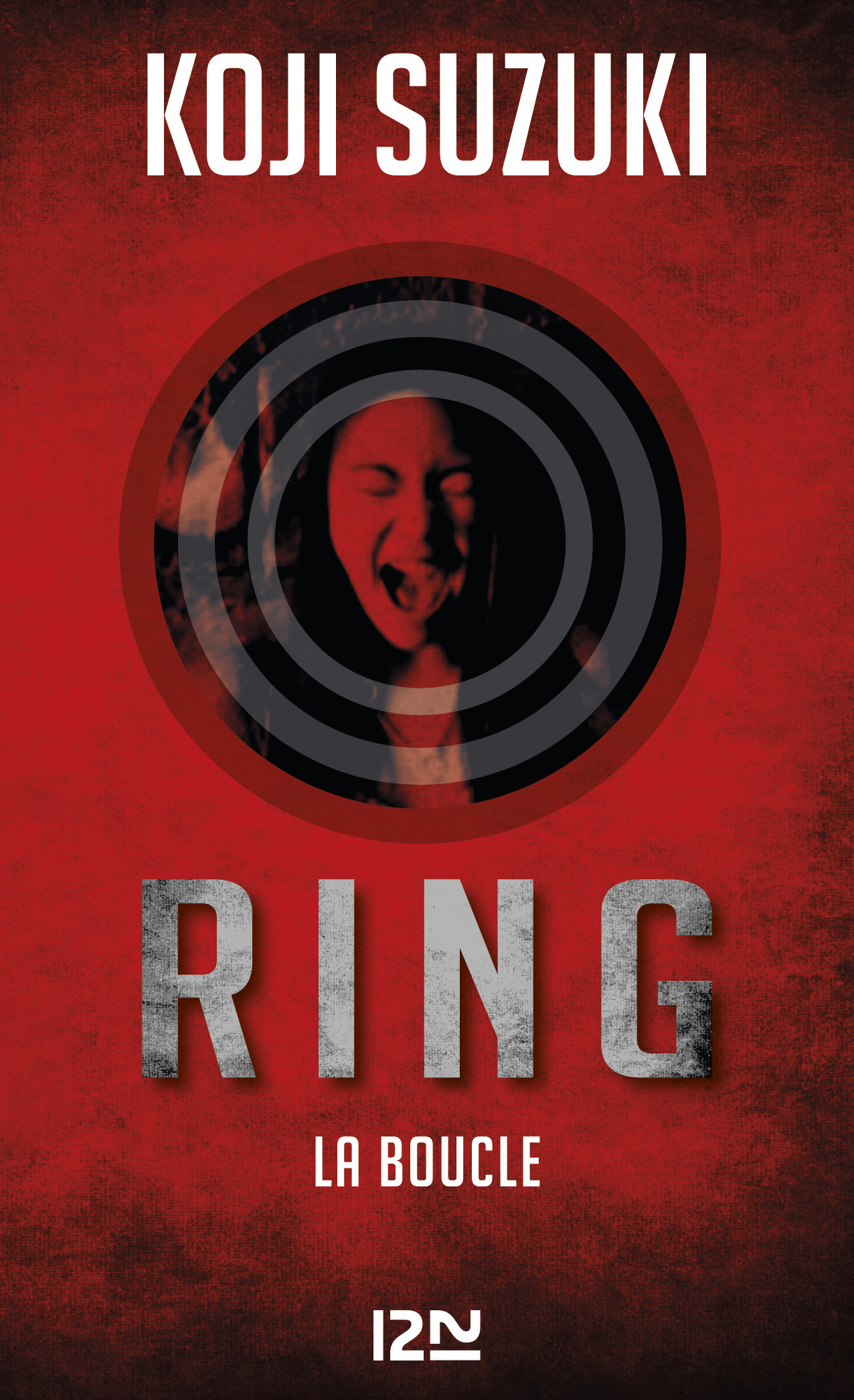 Ring - tome 3