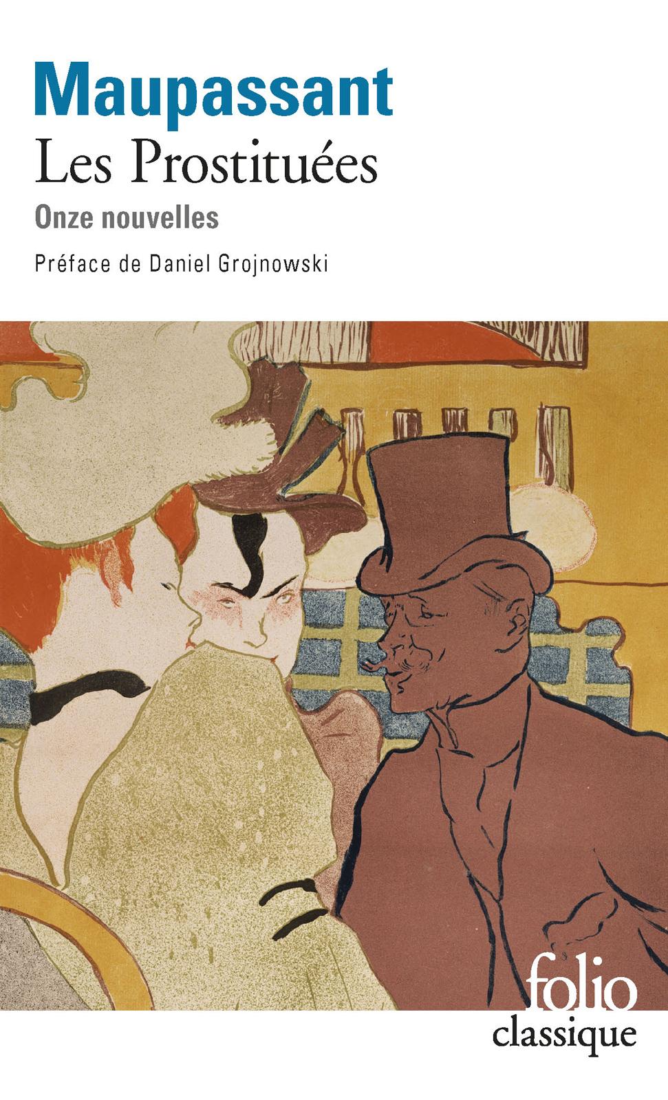 Les Prostituées (édition enrichie)