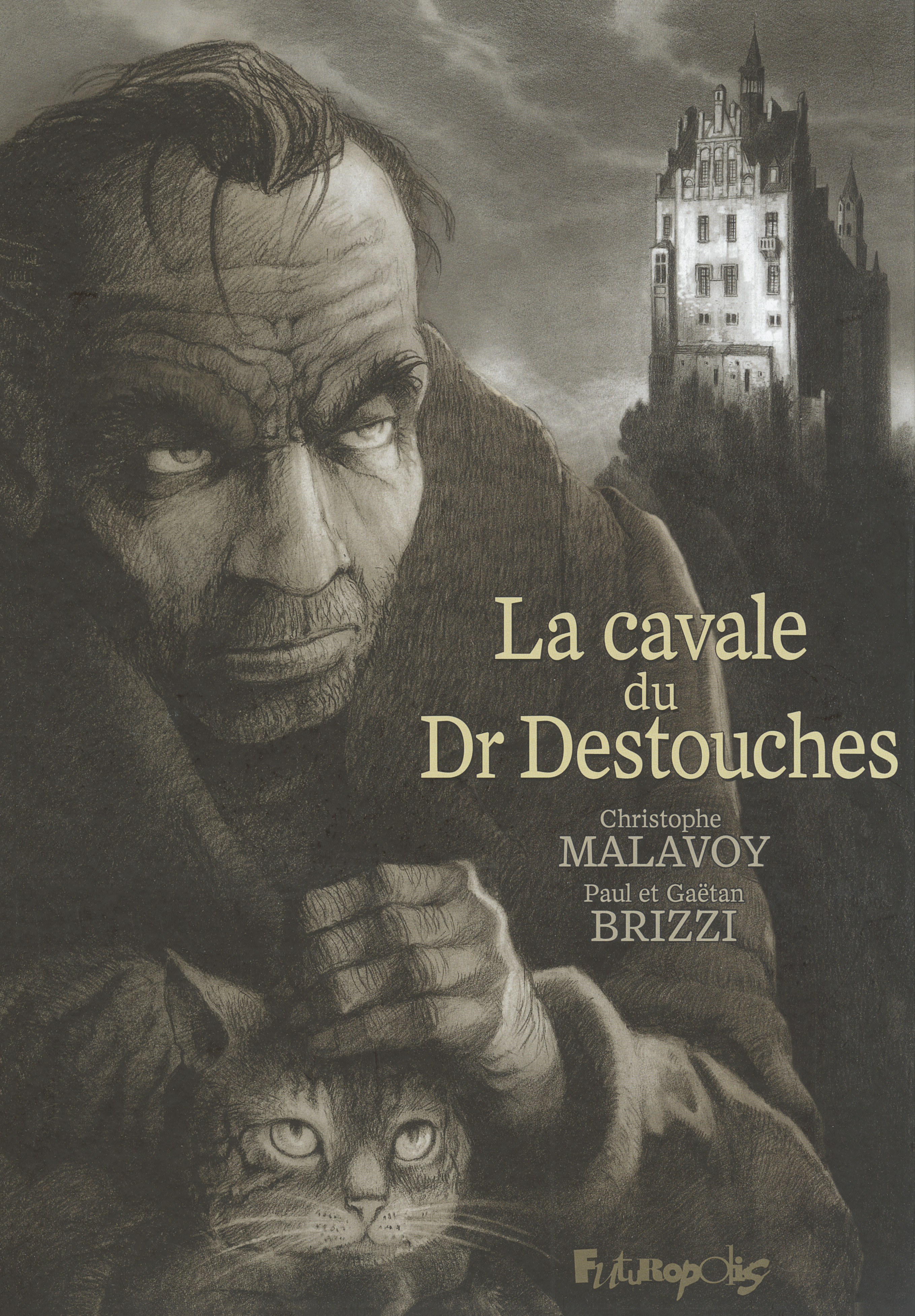 La cavale du Dr Destouches   Céline, Louis-Ferdinand