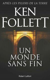 Un Monde sans fin | FOLLETT, Ken. Auteur