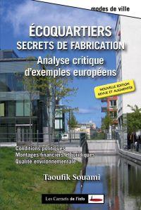 Ecoquartiers : Secrets de f...