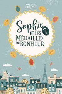 Sophie et les 7 médailles d...