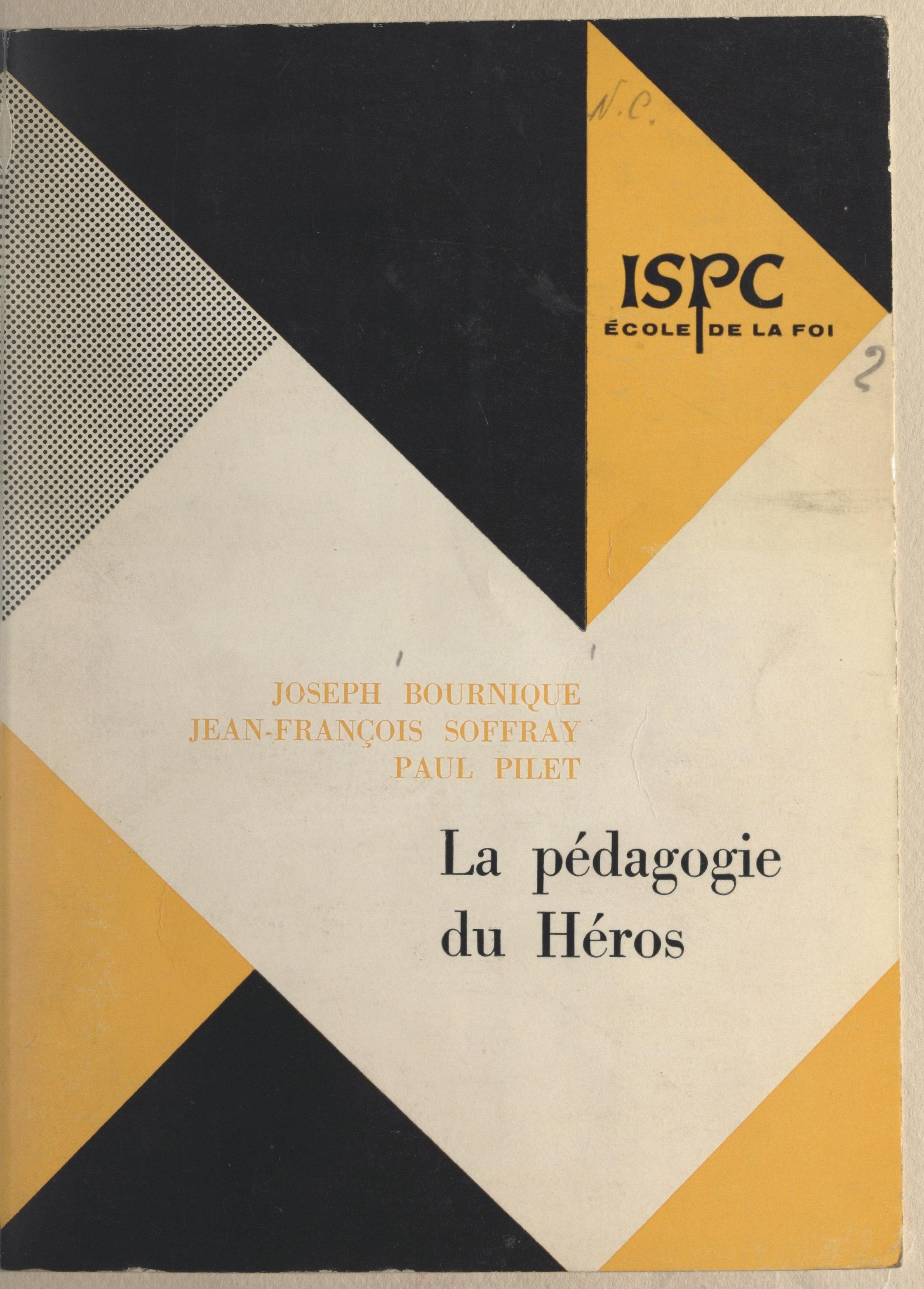 La pédagogie du héros