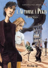 L'Automne à Pekin | Brizzi, Paul (1951-....). Auteur